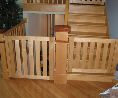 Gatekeepers Baby Gates And Kid Gates Swing Gates For