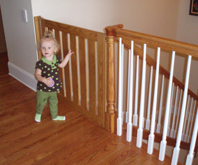 Not Only Will You Be Impressed With Gatekeepers Baby Gates, Youu0027ll Also  Appreciate The Service And Support We Provide. From Initial Phone  Consultation To ...